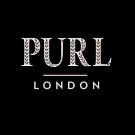 Logo de la société Purl London