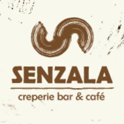 Logo de la société Senzala Creperie