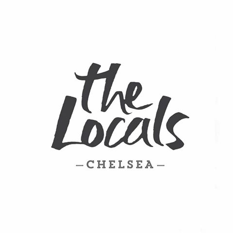 Logo de la société The Locals