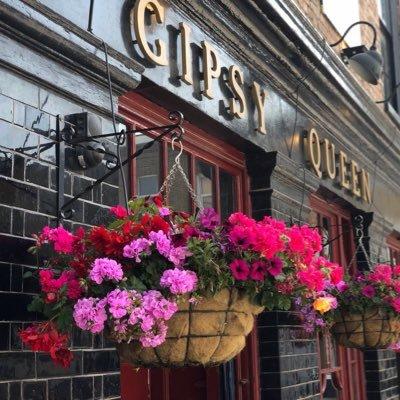 Logo de la société The Gipsy Queen