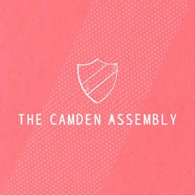 Logo de la société The Camden Assembly Pub