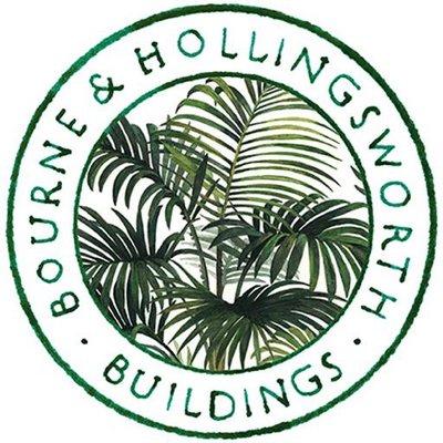 Logo de la société Bourne & Hollingsworth Buildings