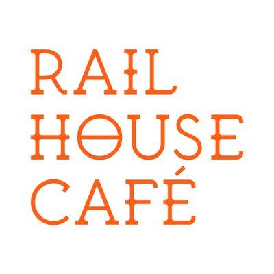 Logo de la société Rail House Café