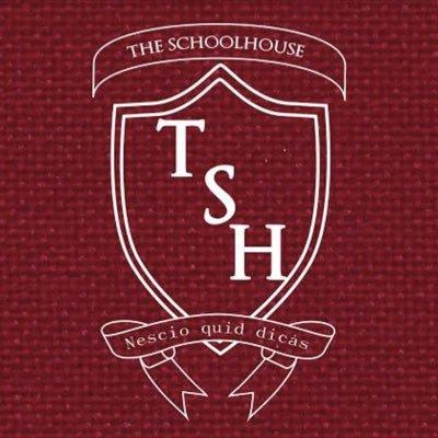 Logo de la société The Schoolhouse