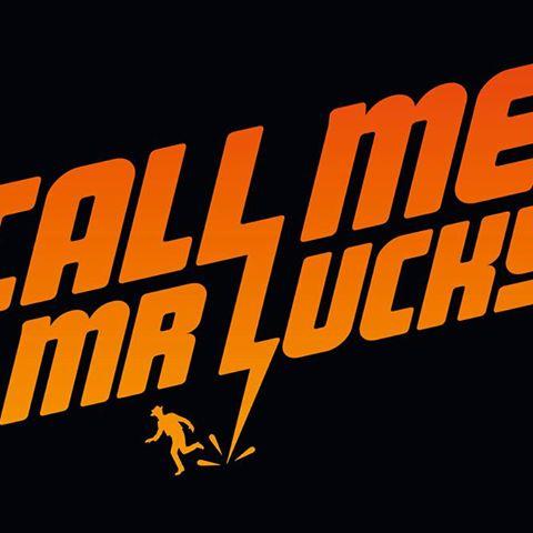 Logo de la société Call Me Mr Lucky