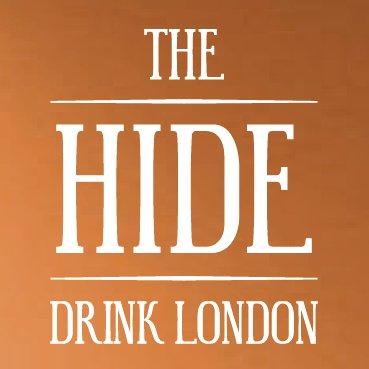Logo de la société The Hide Bar