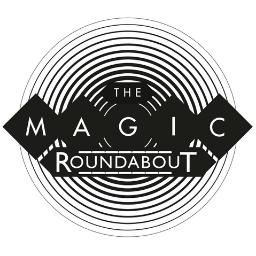 Logo de la société The Magic Roundabout