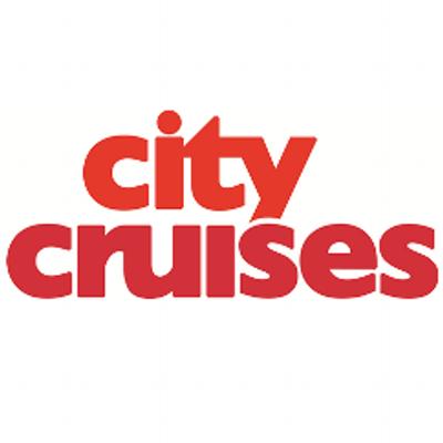 Logo de la société City Cruises