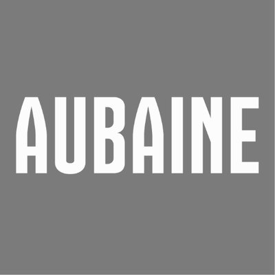 Logo de la société Aubaine