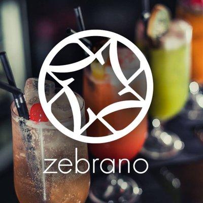 Logo de la société Zebrano Bars