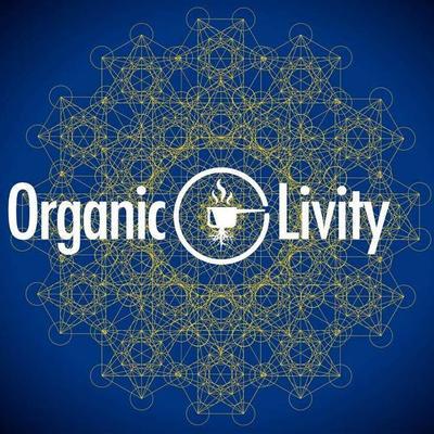 Logo de la société Organic Livity