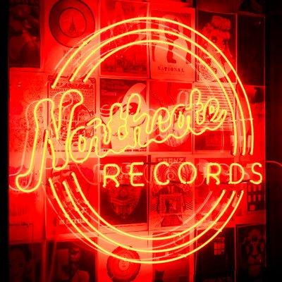 Logo de la société Northcote Records