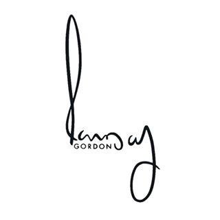 Logo de la société Restaurant Gordon Ramsay