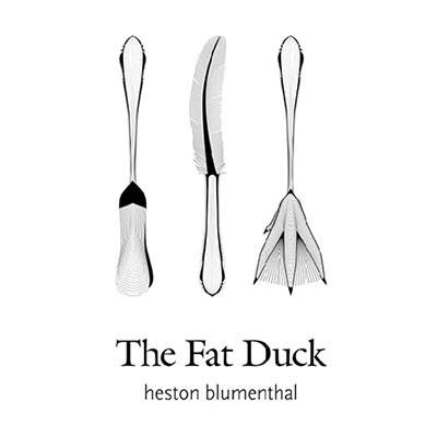 Logo de la société The Fat Duck