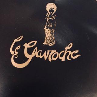 Logo de la société Le Gavroche