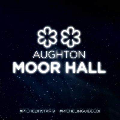 Logo de la société Moor Hall Restaurant