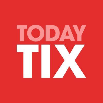 Logo de la société TodayTix