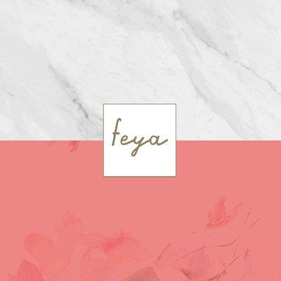 Logo de la société Feya
