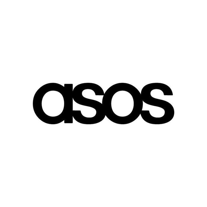 Logo de la société ASOS