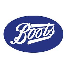 Logo de la société Boots