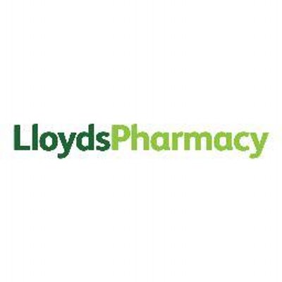 Logo de la société LloydsPharmacy In Sainsburys