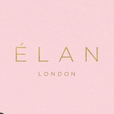 Logo de la société Élan Cafe