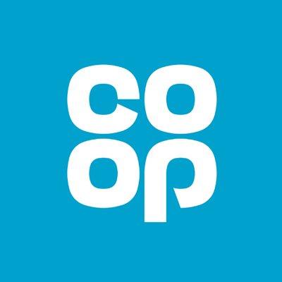 Logo de la société Co-op