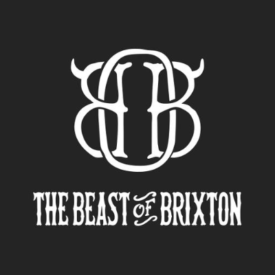 Logo de la société The Beast of Brixton