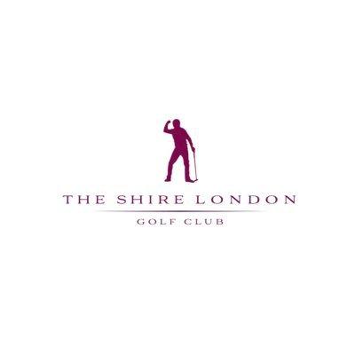 Logo de la société The Shire London