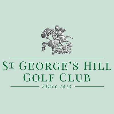 Logo de la société St George's Hill Golf Club