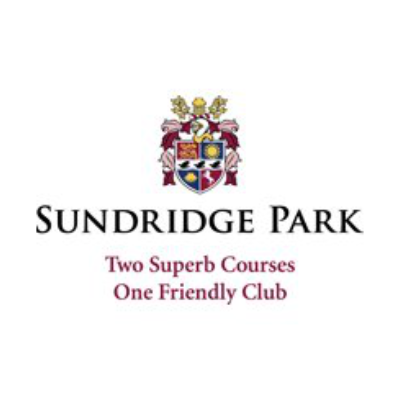 Logo de la société Sundridge Park Golf Club