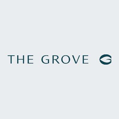 Logo de la société The Grove