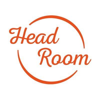 Logo de la société Head Room Café
