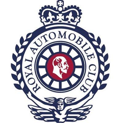 Logo de la société Royal Automobile Club
