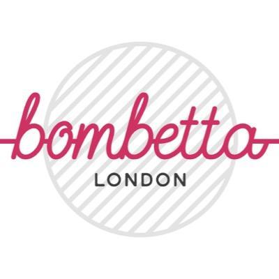 Logo de la société Bombetta London