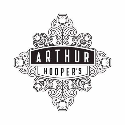 Logo de la société Arthur Hooper's