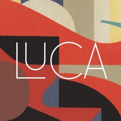 Logo de la société Luca