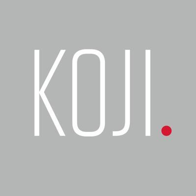 Logo de la société Koji