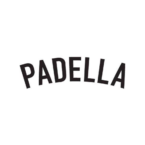 Logo de la société Padella