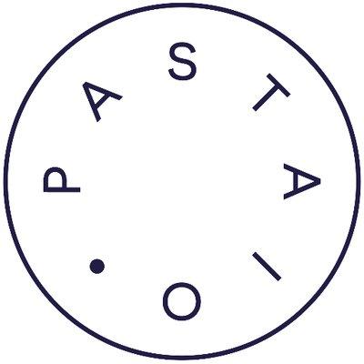 Logo de la société Pastaio