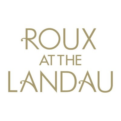 Logo de la société Roux at The Landau