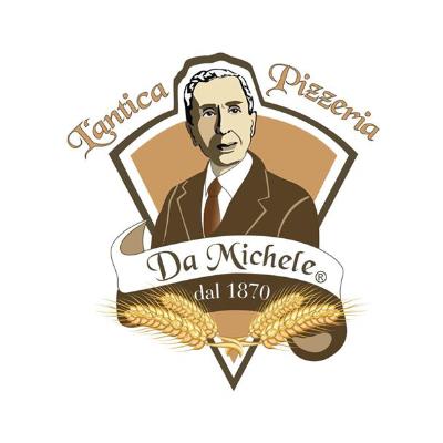 Logo de la société L'Antica Pizzeria da Michele