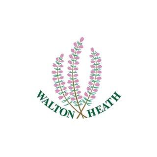 Logo de la société Walton Heath Golf Club