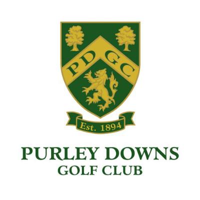 Logo de la société Purley Downs Golf Club
