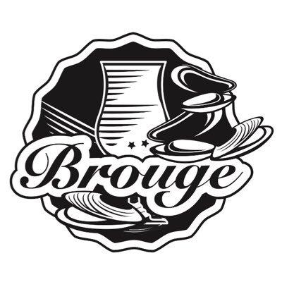 Logo de la société Brouge
