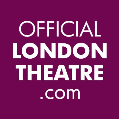 Logo de la société Official London Theatre