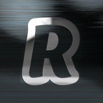 Logo de la société Revolut