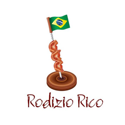 Logo de la société Rodizio Rico