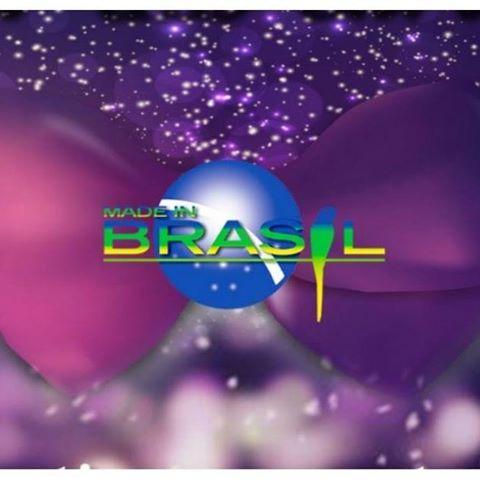 Logo de la société Made In Brasil