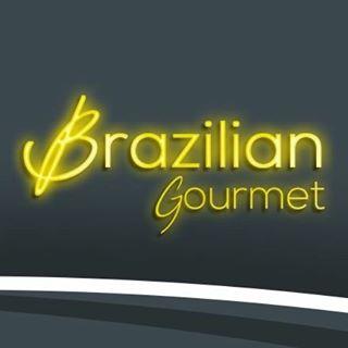 Logo de la société Brazilian Gourmet